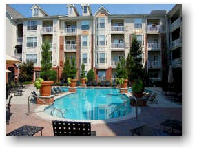 Enclave At Briarcliff Condos For Rent Or For Lease And For