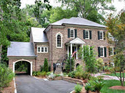 Brookwood hills homes for sale or rent in atlanta ga for Brookwood home builders