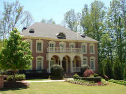 Woodmont homes in canton for sale or rent in atlanta ga for Custom home builders canton ga
