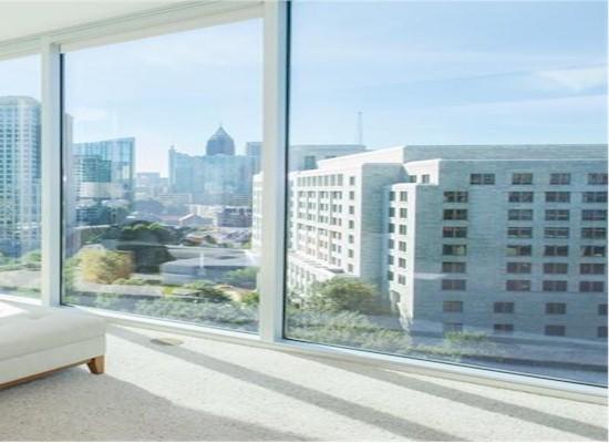 Beautiful High Rise Apartments In Atlanta Images - Decorating ...