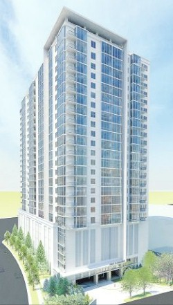 High Rise Apartments For Rent In Atlanta