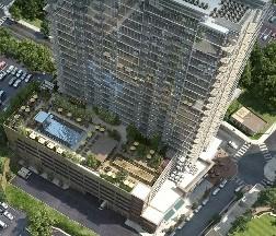 77 12th Condos Midtown Atlanta High Rise Apartments For