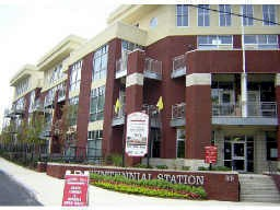 Centennial Station Condominiums Atlanta, GA