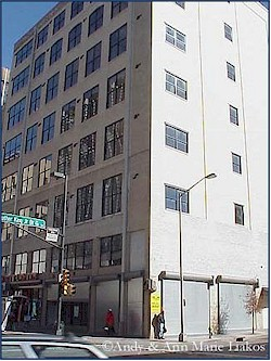 Kessler City Lofts Condominiums Atlanta, GA