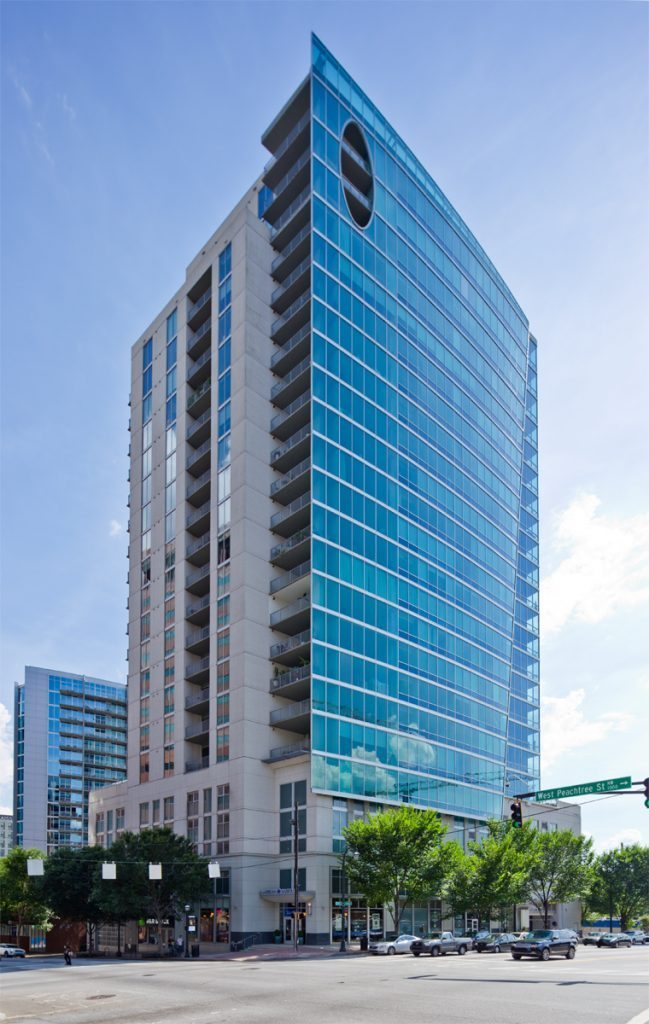 Aqua midtown condos for rent or for lease and for sale atlanta ga georgia for 3 bedroom condos for rent in atlanta
