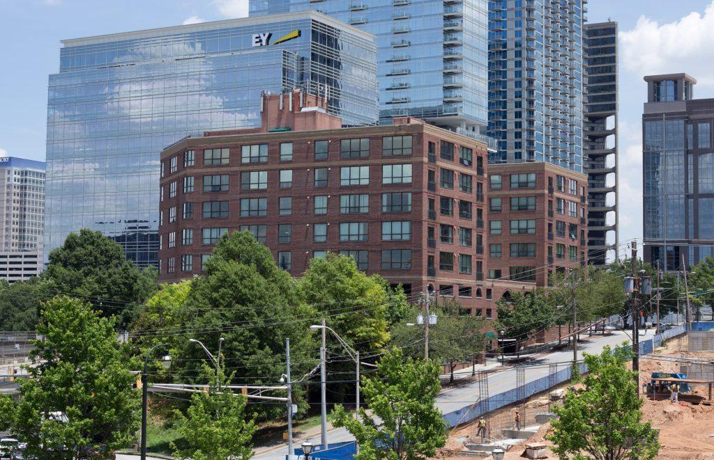 Centennial House Condos Atlanta, GA