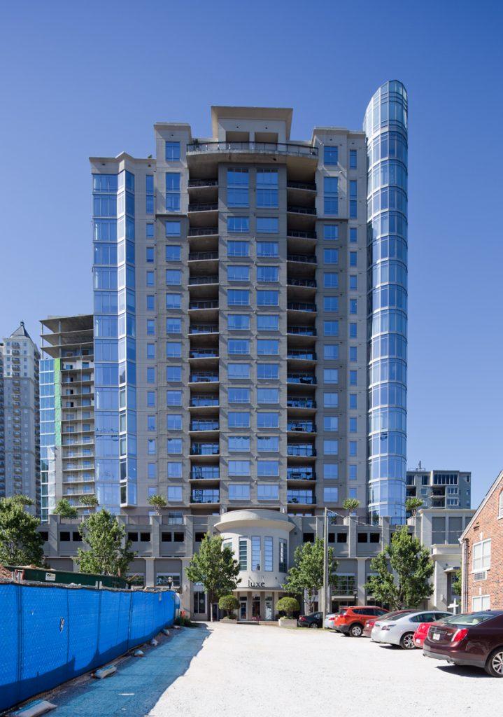 High Rise Apartments Atlanta For Rent