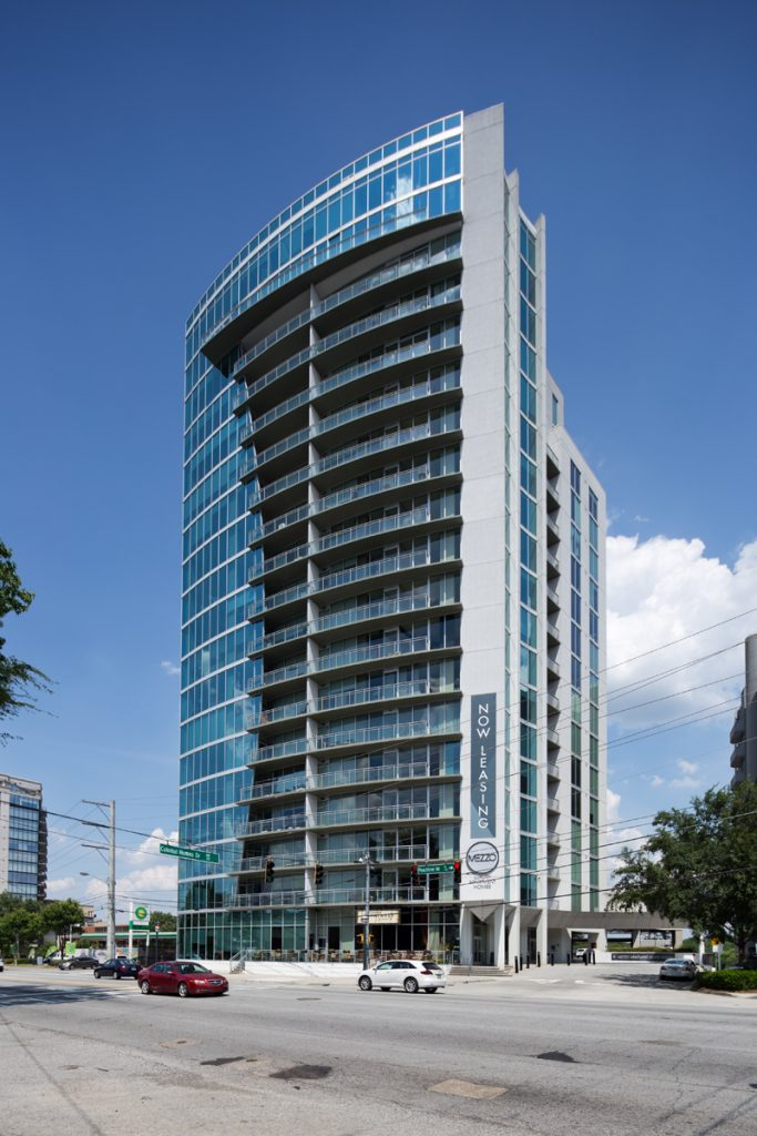 Mezzo High Rise Apartments for rent or for lease and for sale ...
