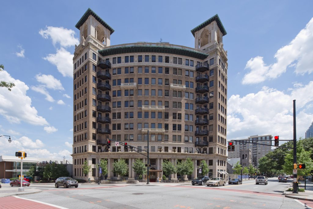 The Ponce Condominiums Add To Wishlist