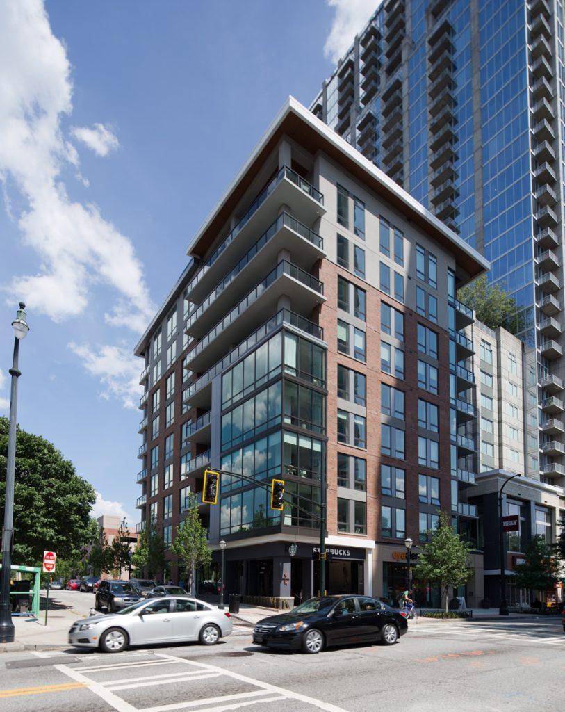 100 Luxury Townhomes In Atlanta Ga For Sale Downtown Atlanta Condos For Sale Atlanta Ga
