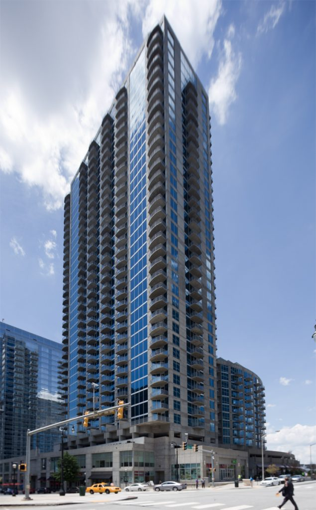 Twelve Centennial Park Condos For Rent Or For Lease And