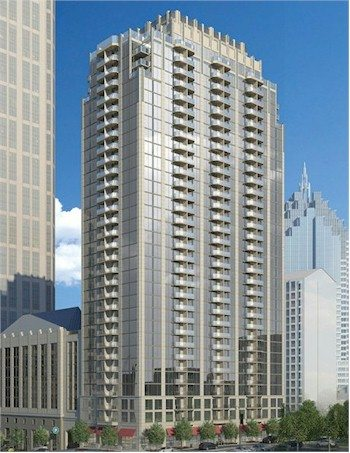 Atlantic House Apartments - High rise apartments condos for rent or ...