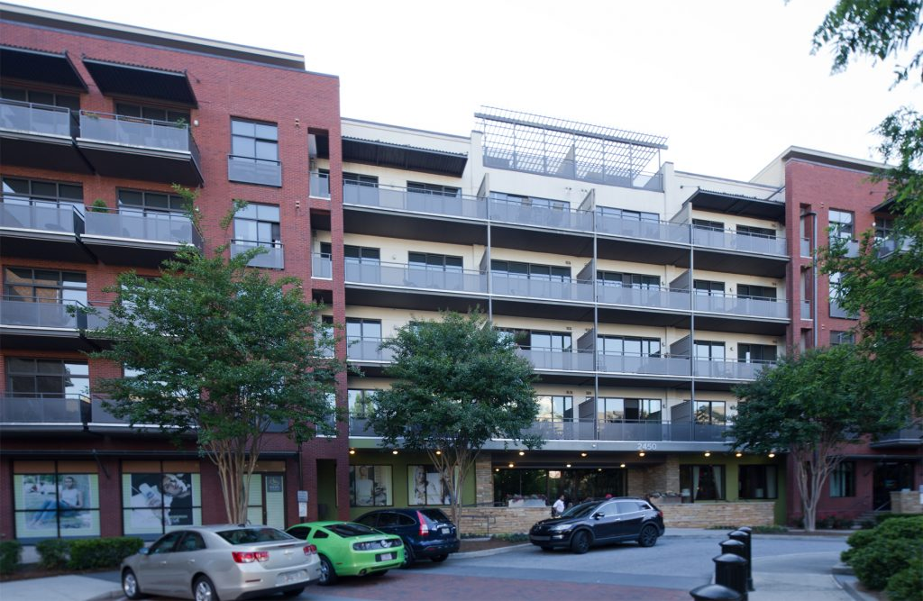 Charmant Eon At LindBergh Condominiums Add To Wishlist