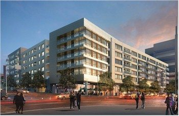 Hanover West Peachtree Apartments Add To Wishlist