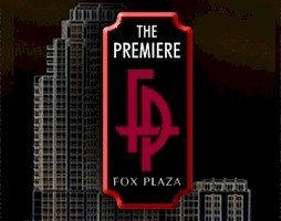The Premiere at Fox Plaza Condominiums Atlanta, GA