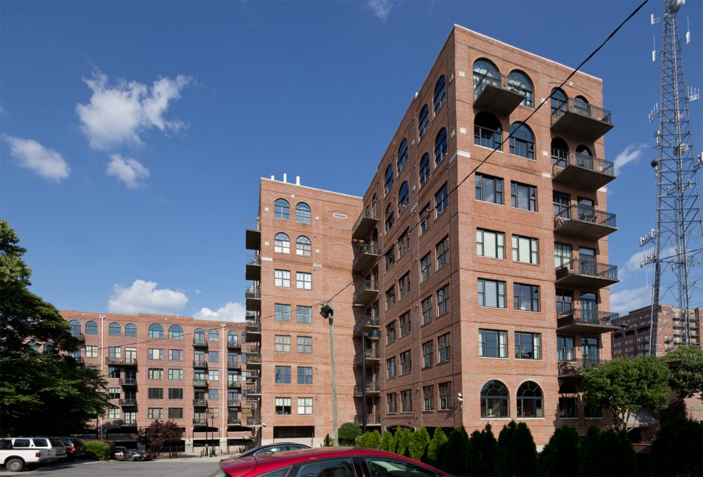 Buckhead Village Lofts Condos For Rent Or For Lease And
