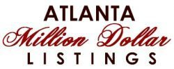 Atlanta Million Dollar Listings for Mansions Sale of Luxury Mansions of Expensive Real