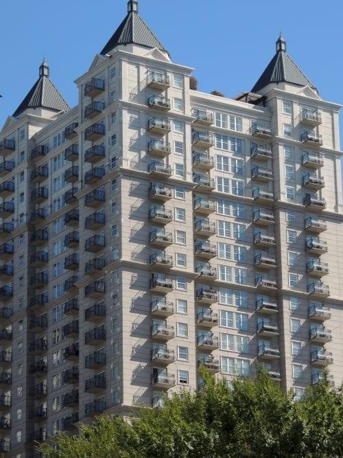 Mayfair Renaissance Condominiums Atlanta