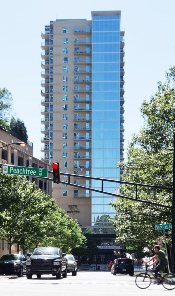 77 12th Atlanta condos