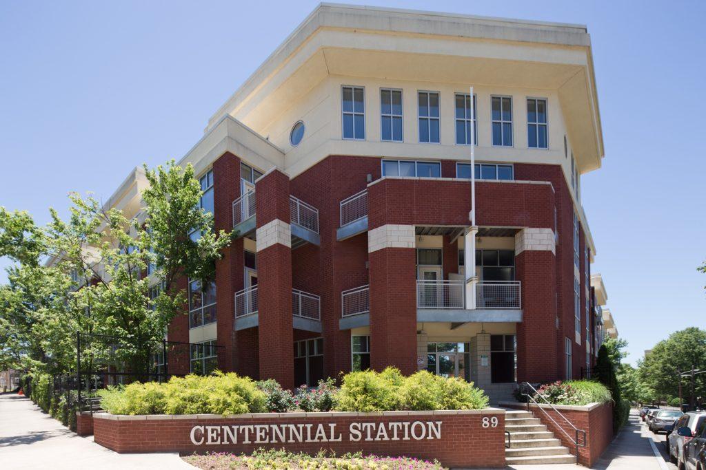 Centennial Station Condominiums Atlanta, GA