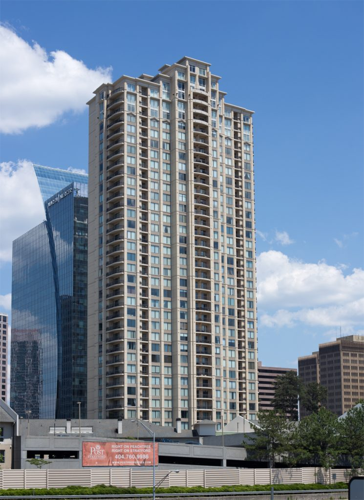 Rent Apartments In Atlanta