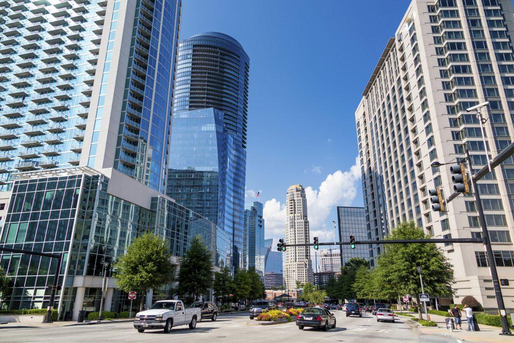 Buckhead Atlanta High Rise Condos For Rent Or For Lease