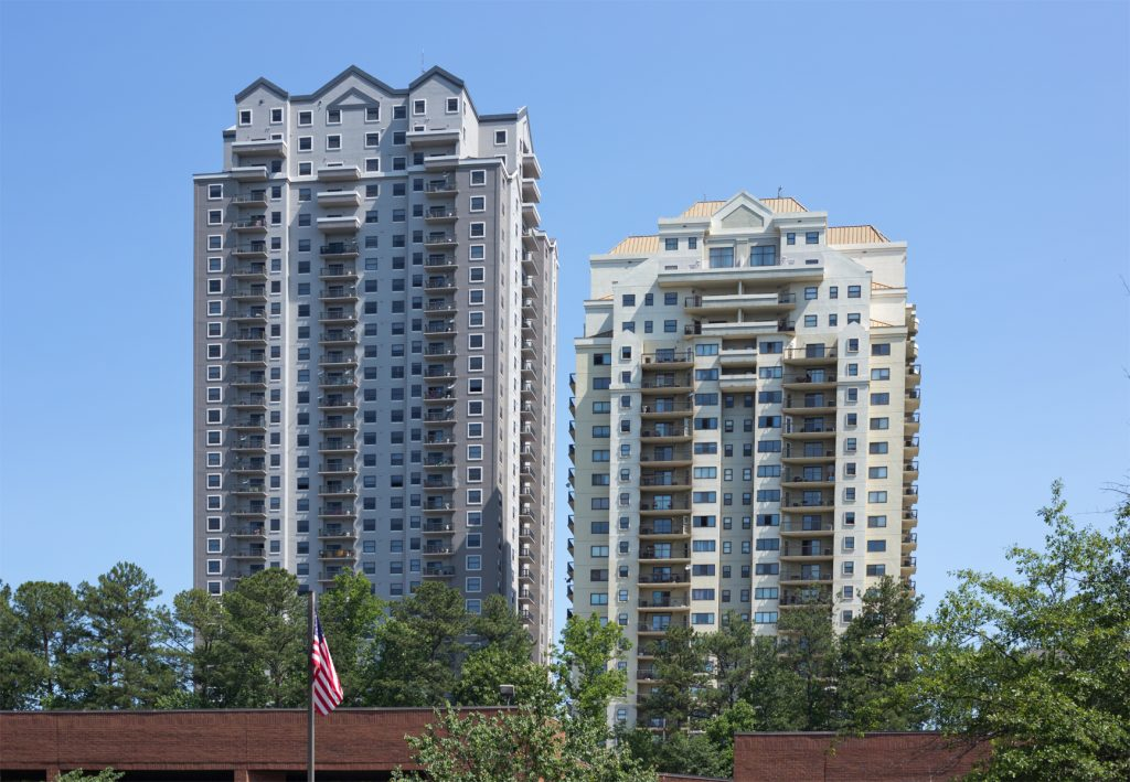 Park Towers Condos For Rent Or For Lease And For Sale In