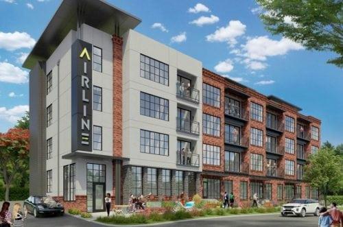 Airline Condominiums Atlanta