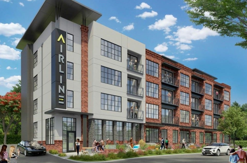 Airline Condos For Rent Or For Lease And For Sale In